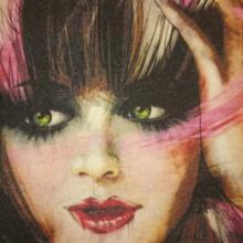 Vibrant Illustration Artwork Prints