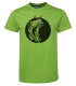 Laser Dinosaur T-Shirt