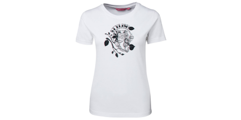 Stylish Vintage Tattoo 3D T-shirt