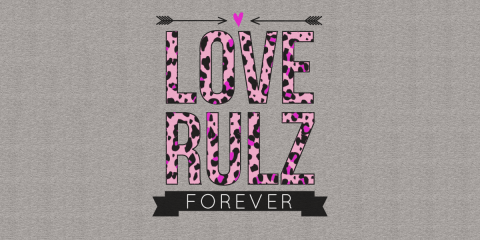 Love Rulz